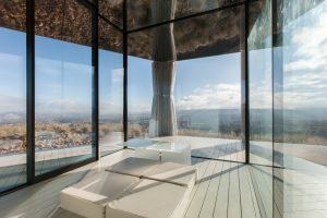 Grosor de las ventanas de aluminio