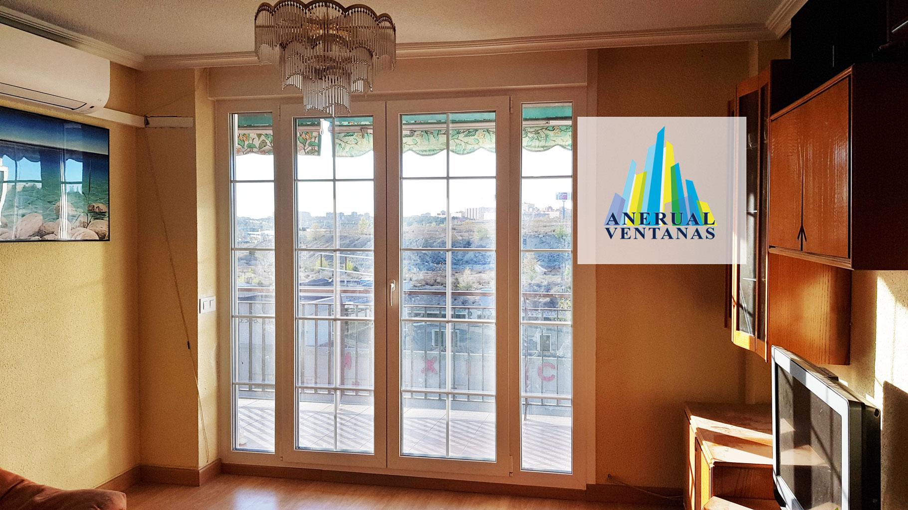 instalacion ventanas madrid