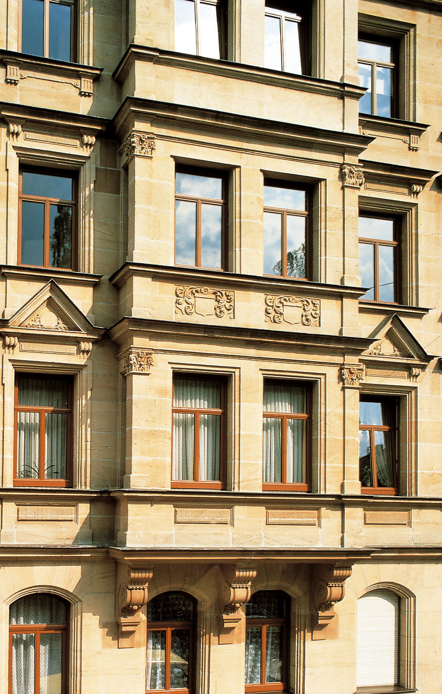 Vidrio en las ventanas, evolución e historia